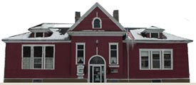 Preble Town Hall