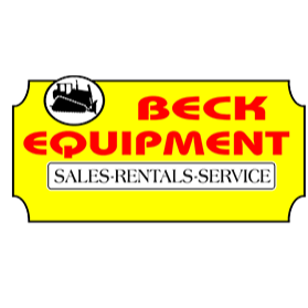 Beck Equipment